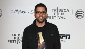 The Eighth Annual Tribeca/ESPN Sports Film Festival Kick-off 'When the Garden' at BMCC Theater