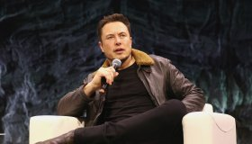 Elon Musk Answers Your Questions! - 2018 SXSW Conference and Festivals