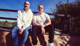 Logic and Zane Lowe for Beats 1
