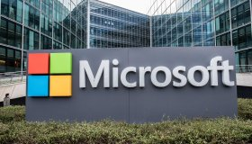 IA Microsoft Opens A School at Issy Les Moulineaux
