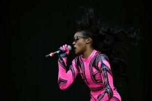 Wireless Festival - Birmingham