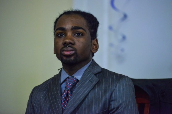 Ward 8 Special Election to Replace Marion Barry