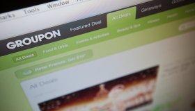 Alibaba buys 5.6% stake in Groupon