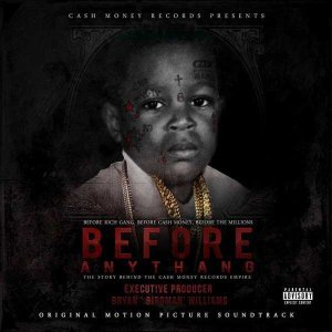 Before Anythang Documentary Soundtrack