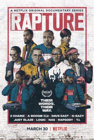 Netflix Rapture