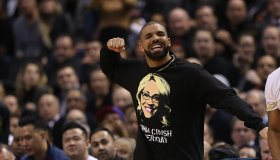 Toronto Raptors lose to the Golden State Warriors