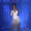 Cardi B Pregnant On SNL