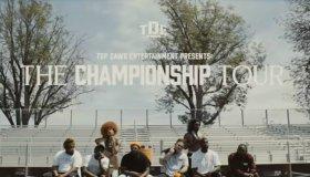 TDE The Championship Tour Trailer