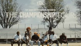 TDE The Championship Tour Trailer