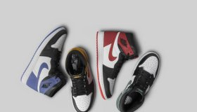 Air Jordan The Best Hand in the Game collection 9
