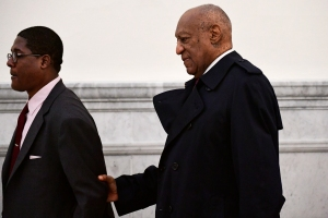 Jury Expected To Begin Deliberations In Bill Cosby Indecent Assault Trial