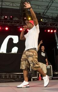 OC At SummerStage