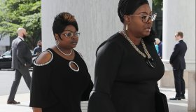 Internet Personalities Diamond And Silk Testify To House Committee On Social Media Filtering And Free Speech