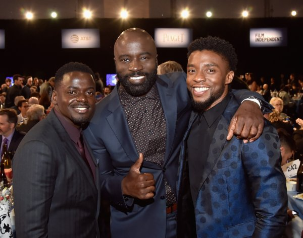 2018 Film Independent Spirit Awards - Show