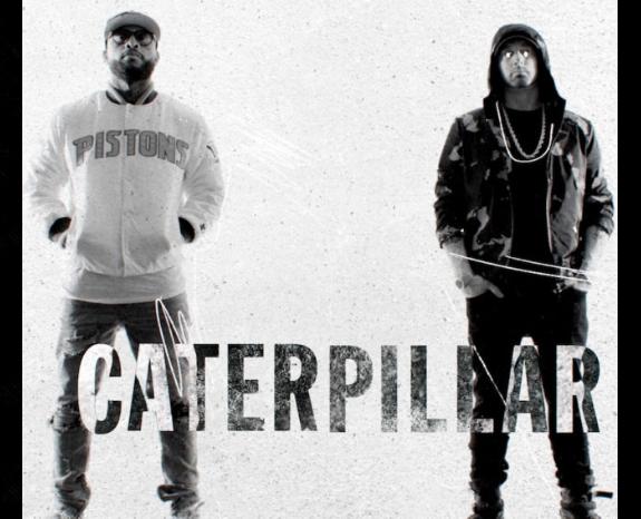 Royce & Eminem