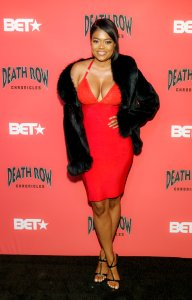 BET NETWORKS Hosts Exclusive Dinner & Performance For upcoming docuseries 'Death Row Chronicles'