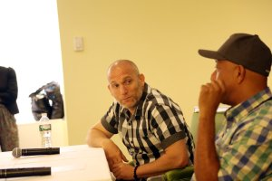 Russell Simmons & Steve Rifkind's ADD52 Platform Press Conference