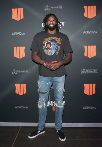Call of Duty: Black Ops 4 Reveal Event