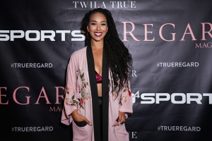 Regard Magazine 2018 NBA All-Star Pre-Party Hosted By Derek Fisher