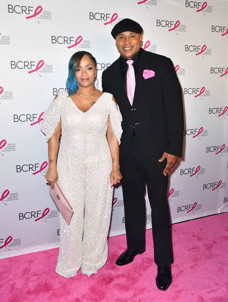 entertainment-US-BREAST CANCER-GALA