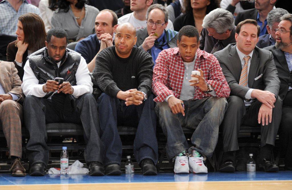 NBA: FEB 04 Cavaliers at Knicks