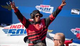 AUTO: MAY 27 IndyCar Series - Indianapolis 500