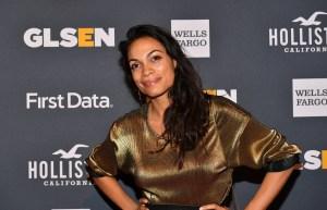 GLSEN 2018 Respect Awards - New York - Arrivals