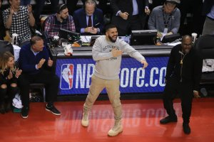 Raps Game Two