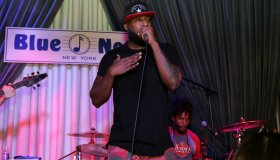 Talib Kweli In Concert - New York, NY