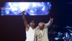 USA - Music - America's Most Wanted Tour in Anaheim