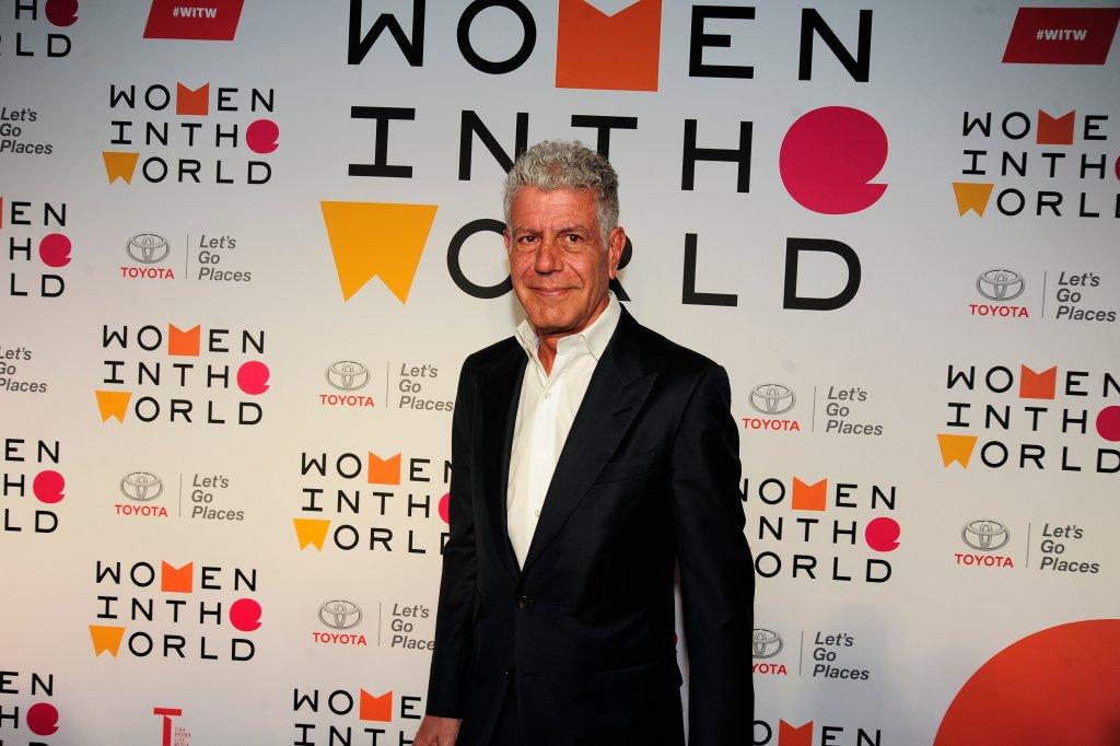 2018 Women In The World Summit