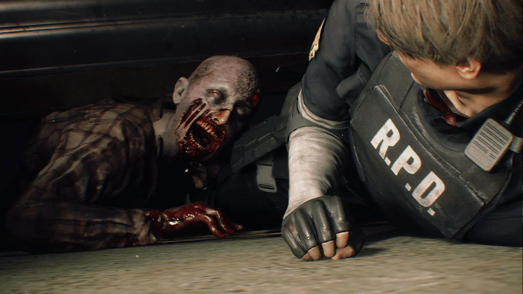 'Resident Evil' TV Series Reportedly In The Works Coming To Netlfix