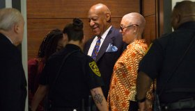 Retrial Of Bill Cosby Underway For Sexual Assault Charges