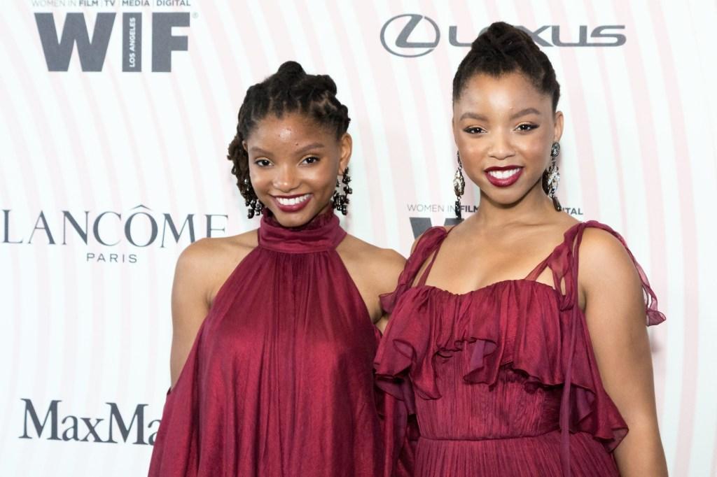 Women In Film 2018 Crystal + Lucy Award