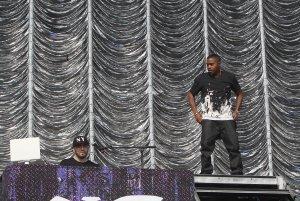 Yahoo! Wireless Festival