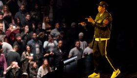 Jay-Z 4:44 Tour - Nassau Veterans Memorial Coliseum