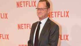 Netflix launch - Red Carpet Arrivals