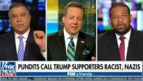 Fox News David Bossie Joel Payne
