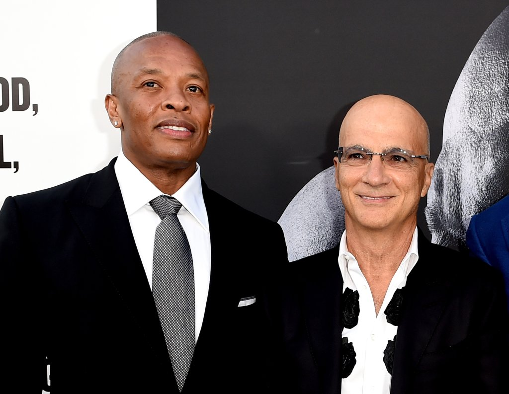 Premiere Of HBO's 'The Defiant Ones' - Red Carpet