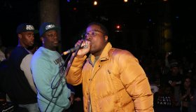 Cozz And Dave In Concert - New York, NY