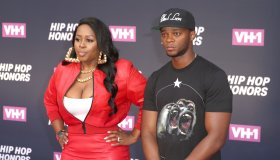 VH1 Hip Hop Honors: 'All Hail The Queens' - Arrivals