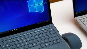 Microsoft Unveils New Surface Laptop