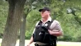 Patrick Connor Cook County Police Department officer