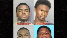 XXXTentacion murder suspects