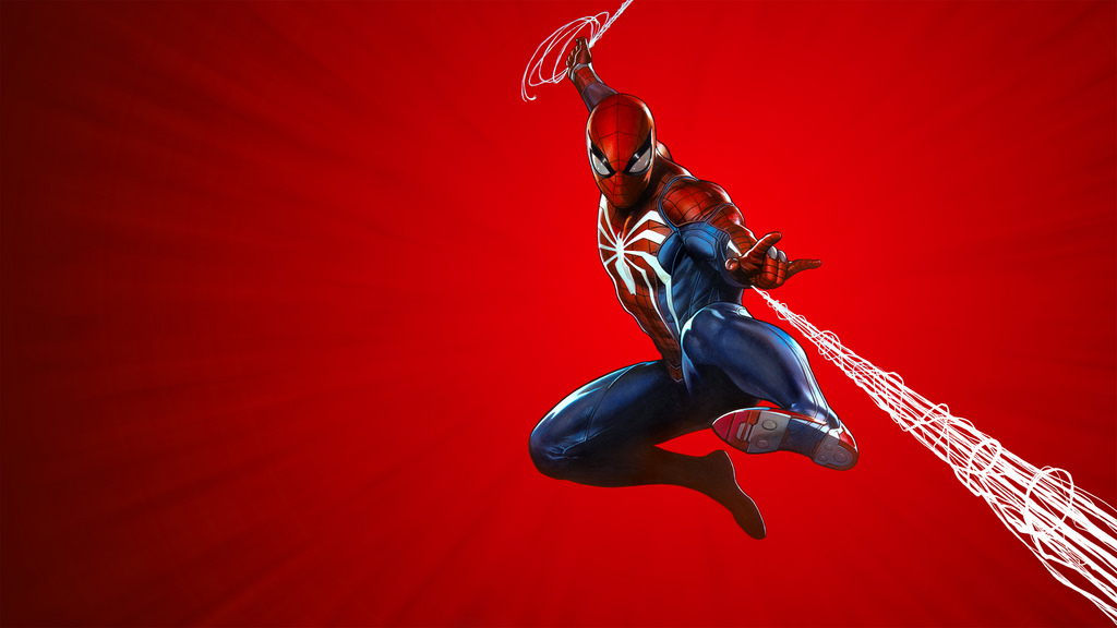 Spider-Man Confirmed As A Playable Character In 'Marvel's Avengers'