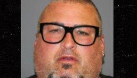 Bryan Abrams Color Me Badd Arrested