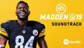 Madden NFL 19 Soundtrack
