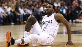 Toronto Raptors v Washington Wizards - Game Six