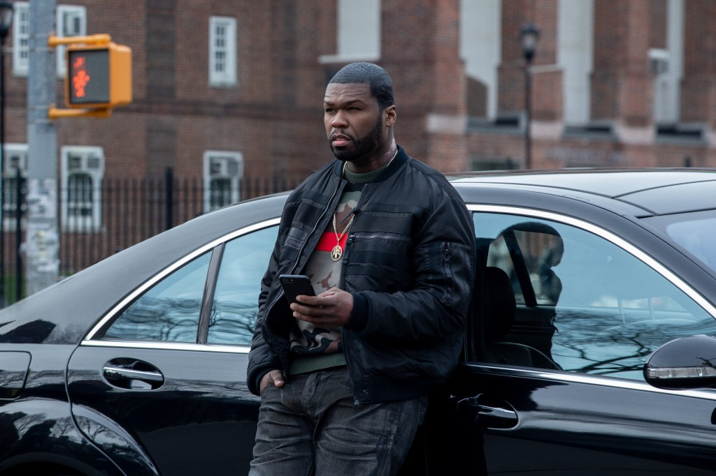 Twitter reactions to Kanan's death on 'Power'