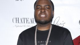 Sean Kingston at Chateau Nightclub and Rooftop